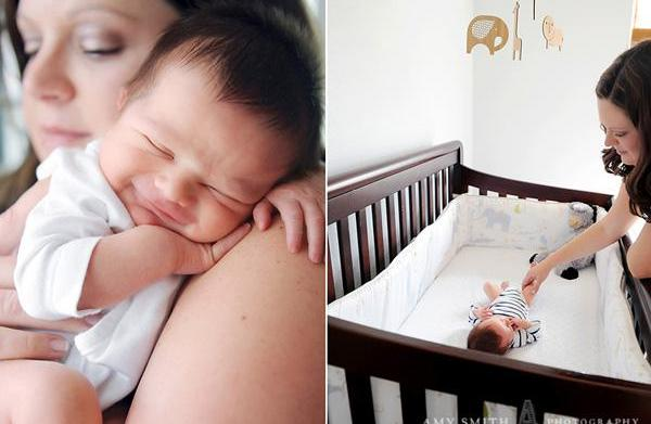 Baby poses that inspire the imagination