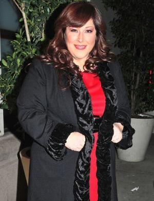 Carnie Wilson set to shrink post