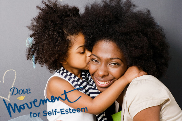 Dove Self-Esteem Weekend