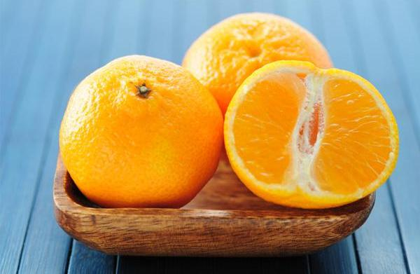 Healthy California clementine recipes