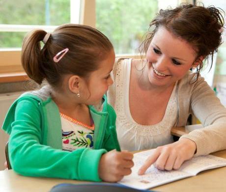 Homeschooling for preschool