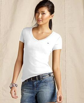 Tips to take classic summer tops