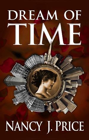 Dream of Time, Nancy Price