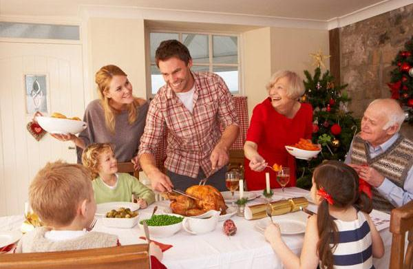 Time-saving cooking tips for holiday feasts