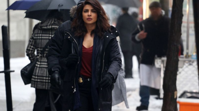 Quantico: Parrish is on a path