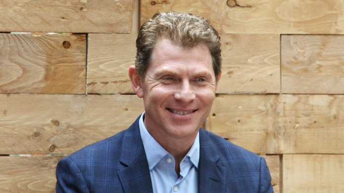 What would Bobby Flay do? We