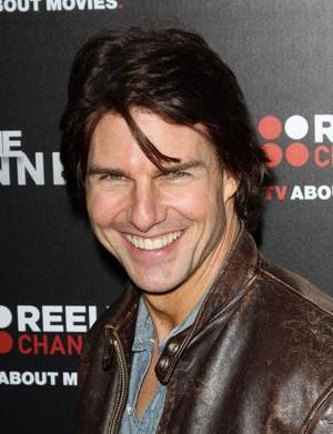 Tom Cruise can't let Top Gun