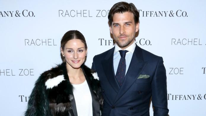 Wedding bells for Olivia Palermo &
