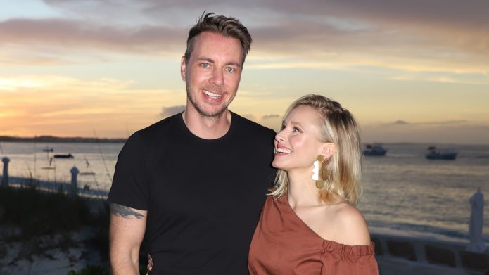 Dax Shepard Wanted a Prenup, but