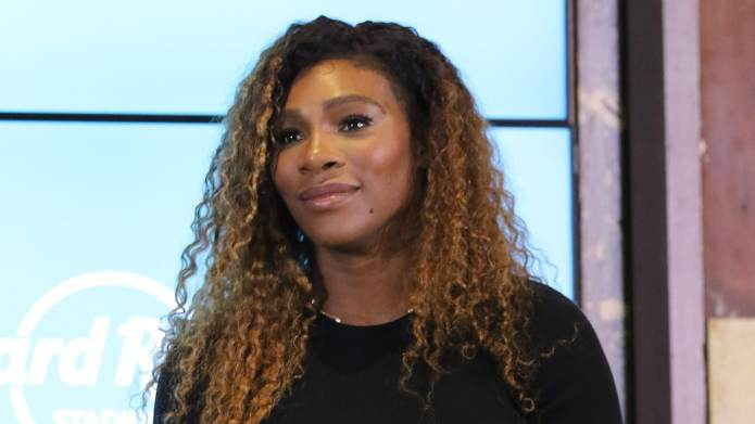 Serena Williams' Empire Is Continuing to