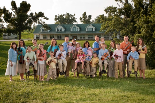 19 Kids and Counting