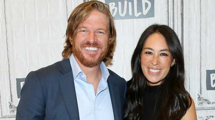 Chip & Joanna Gaines Just Welcomed