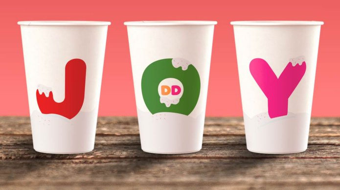 Dunkin' Is Giving Away $120,000 in