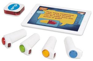 DuoPlink for iPad