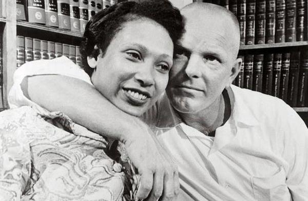 The rise of interracial marriage