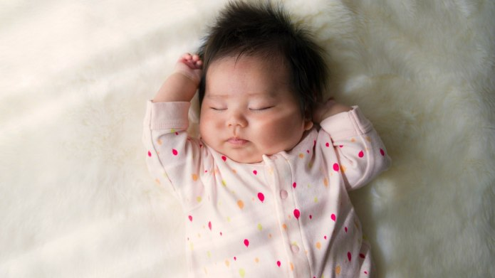Baby Girl Names With Great Meanings