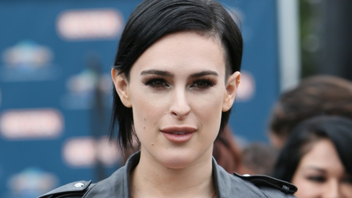 Rumer Willis and her 'Dancing with
