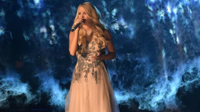 CMAs 2014: 10 Moments everyone is