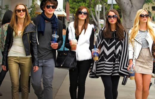The Bling Ring trailer debuts