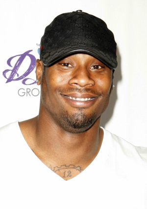 Dancing with the Stars' Jacoby Jones