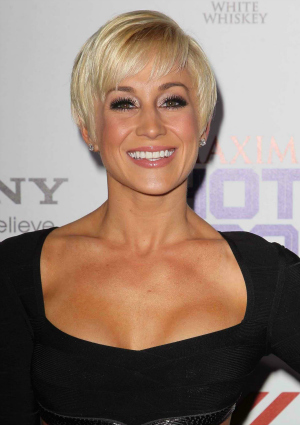 Dancing with the Stars' Kellie Pickler