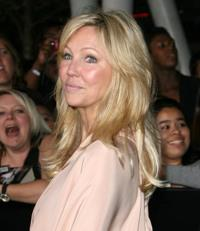 Heather Locklear's hospital had other famous