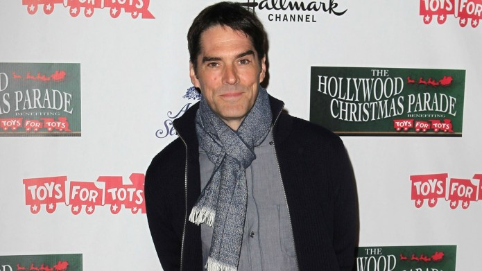 The Thomas Gibson updates don't stop: