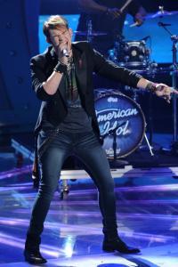 American Idol recap: James Durbin's shocking
