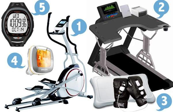 Father's Day gifts: Fitness gadgets