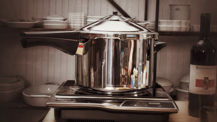 12 reasons why pressure cookers are