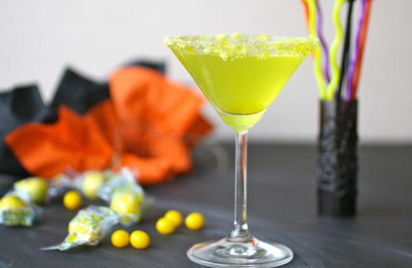3 Candy-inspired cocktails