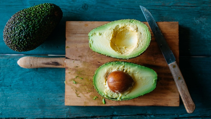 How to cut and pit avocados