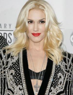 Hollywood power mom: Meet Gwen Stefani