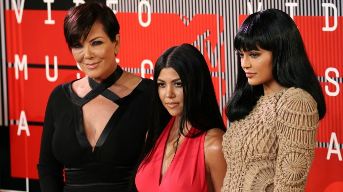 Kardashians share their feelings about Lamar