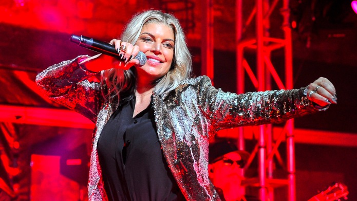 Fergie Joins 'Unique & Modern' TV