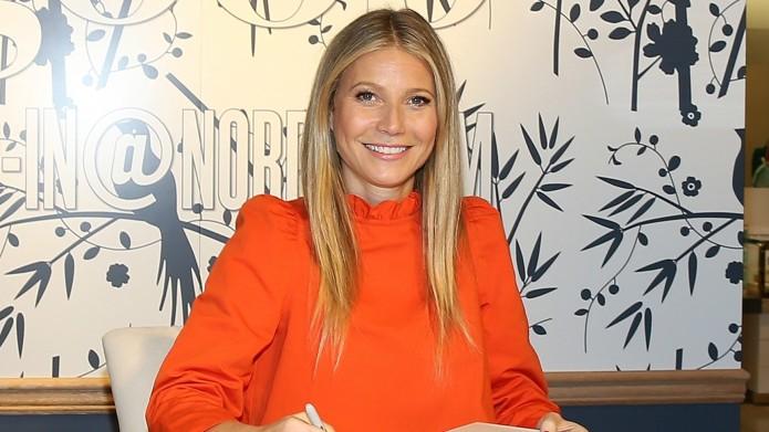 Gwyneth Paltrow Might Quit Acting to