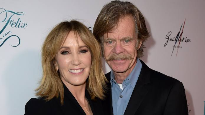 Felicity Huffman Gets Real About Marriage
