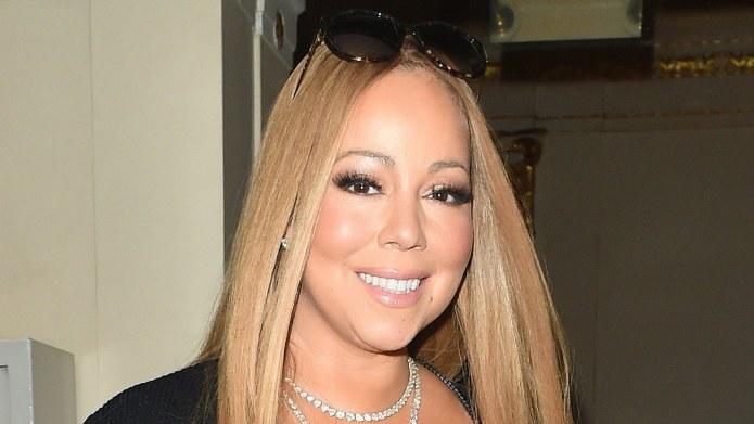 Mariah Carey & Bryan Tanaka's loved-up