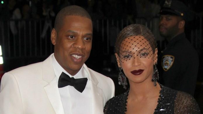 Jay Z's response to Lemonade will