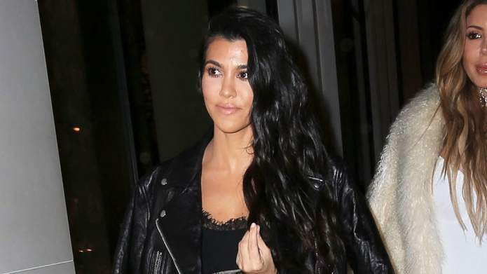 The One (Random) Thing Kourtney Kardashian