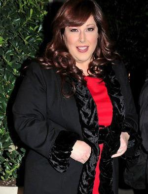 Carnie Wilson is addicted to everything