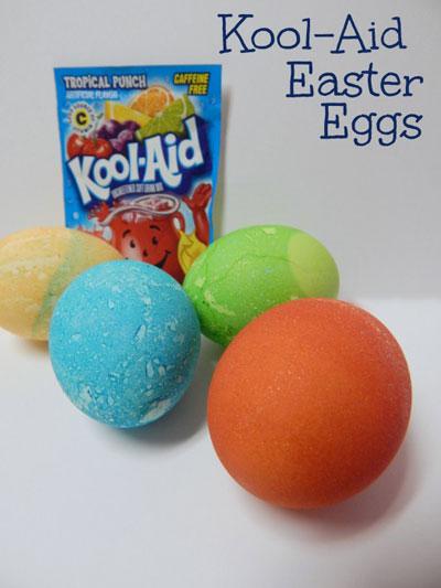 25 Easy Easter crafts for moms: Easter egg 4