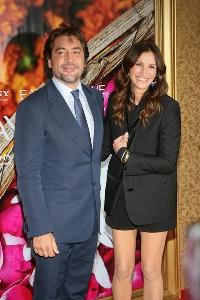 Eat Pray Love stars Javier Bardem and Julia Roberts