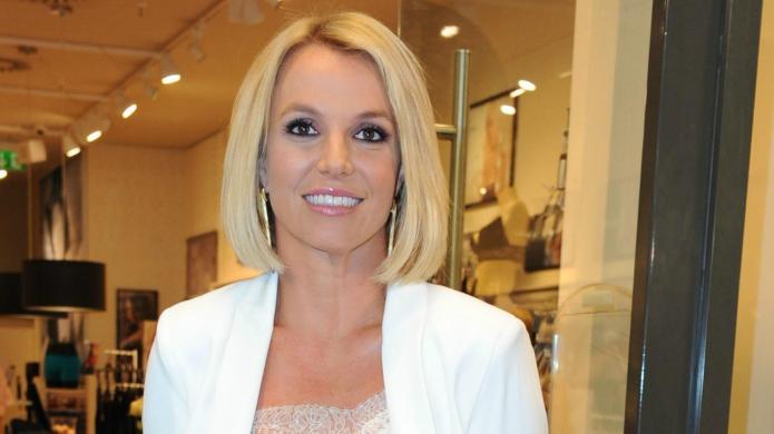 Barack Obama with Britney Spears' body?