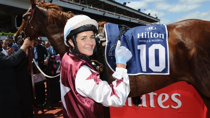 5 Reasons Melbourne Cup winner Michelle
