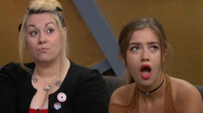 Big Brother: OTT cast finding out