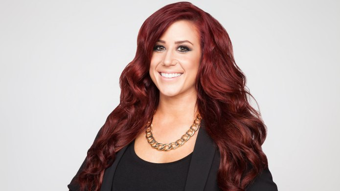Teen Mom star Chelsea Houska's ex