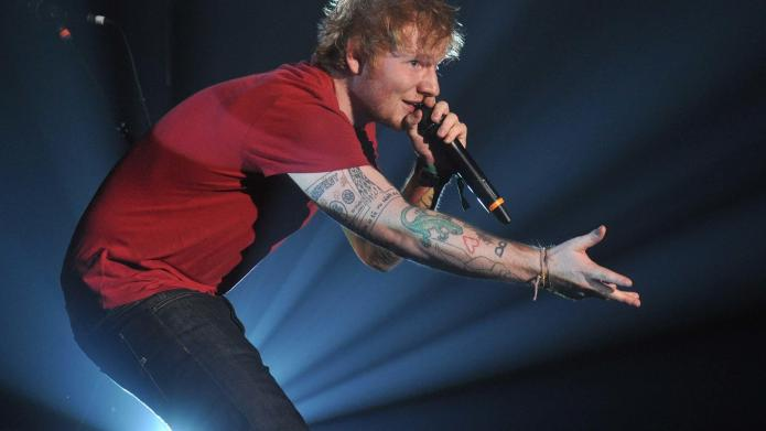 REVIEW: Ed Sheeran's The Fault in