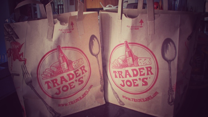 All the Trader Joe's foods caught