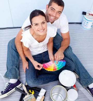 Painting tips for your home